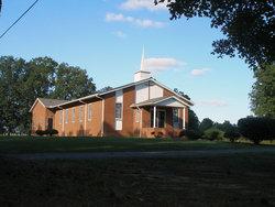 Terrell's Creek Baptist Church Cemetery