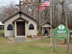 Spruce Grove Union Cemetery