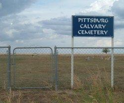 Pittsburg Cemetery