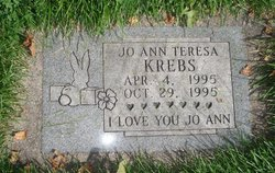 Jo Ann Teresa Krebs