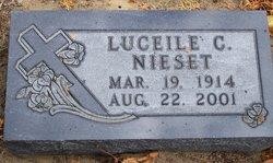 Luceile C <I>Foos</I> Nieset
