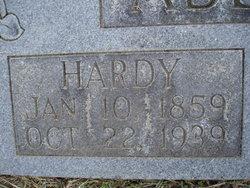Hardy Abernathy