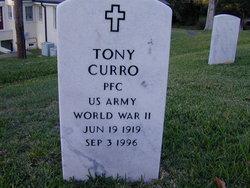 Tony Curro