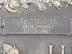 "James Henry ""Jim"" Hendrix"