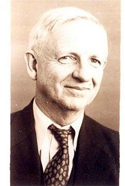 Everett Samuel Dellinger