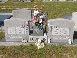 Joyce <I>Dyal</I> Courson