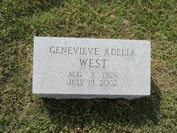 Genevieve Adelia West