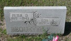 Eda Augusta <I>Rummel</I> Bequette