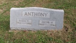 Jacob Henderson Anthony