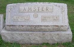 Emanuel Rue Amster