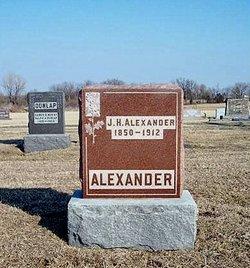 J. Huston Alexander