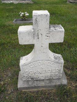 George N. Schneider