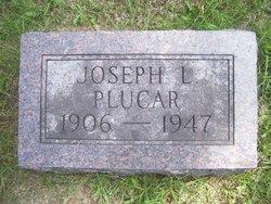 Joseph L Plucar