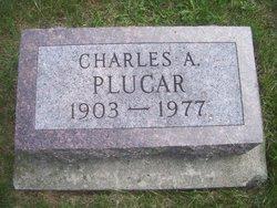 Charles Albert Plucar