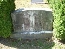 Miriam Elizabeth <I>Williams</I> Small