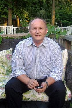 Peter Ivan Jones