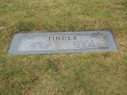 Ernest A Tinder
