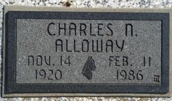 Charles Newton Alloway