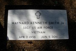 Maynard Kenneth Smith, Jr