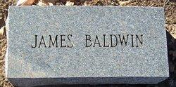 James William Baldwin