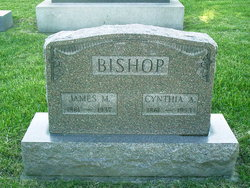 Cynthia Ann <I>Ring</I> Bishop