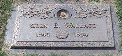 Glen E. Wallace
