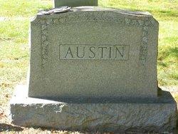 Frederick D Austin