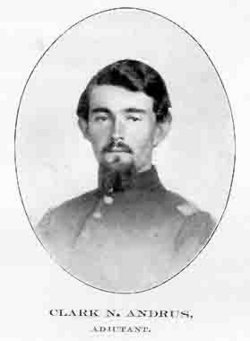 Clark N. Andrus