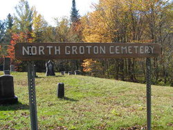 North Groton Cemetery