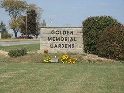 Golden Memorial Gardens
