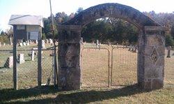 Lower Indian Creek Cemetery