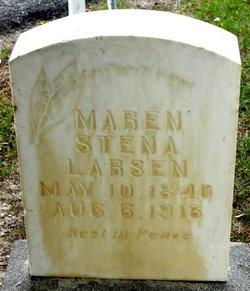 Maren S Larsen