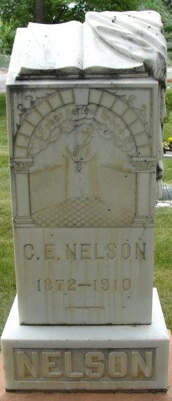 Chas Erastus Nelson