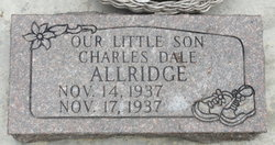 Dale Charles Allridge