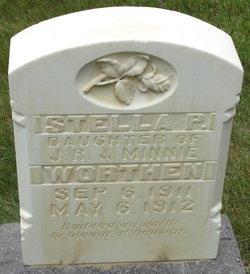 Stella Phyllis Worthen