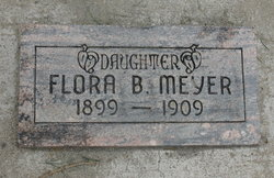 Flora Bertha Meyers