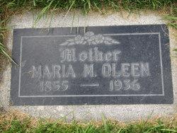 Maria Oleen