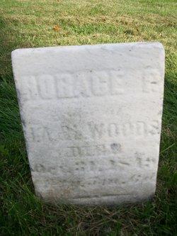 Horace P. Woods