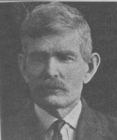 Enoch Jasper Woodward