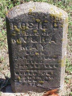 Rosie C. May