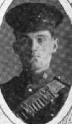 Cecil E Allred