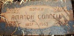 "Amanda ""Mandy"" <I>Loyd</I> Connell"