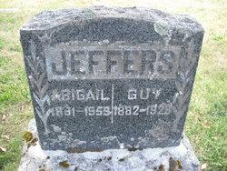 Abigail Laura <I>Smith</I> Jeffers