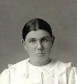 Mary Christena <I>Winters</I> Arnst