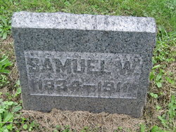 Samuel Wilson Barr