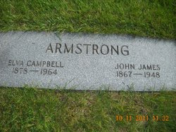 Elva Jane <I>Campbell</I> Armstrong