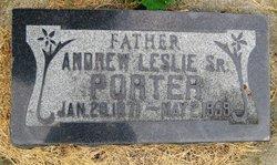 Andrew Leslie Porter