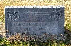 Doris Margurite <I>Moore</I> Lawley