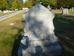 Clark Wellington Bates