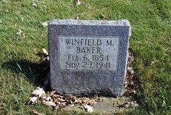 Winfield Montgomery Baker